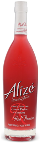 Alize Liqueur Red Passion